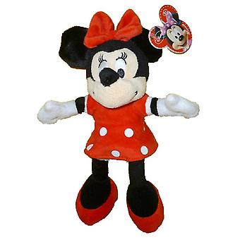 Plush - Disney - Minnie Mouse Red Outfit 9