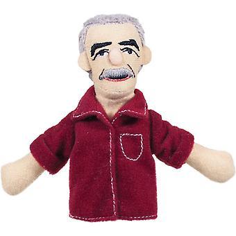 Fingerpuppe - UPG - Gabriel Garcia Marquez Neue Spielzeuge 4756