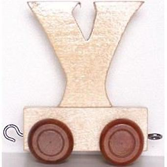 Legler Wagon Train letter Y (Babies and Children , Toys , Others)
