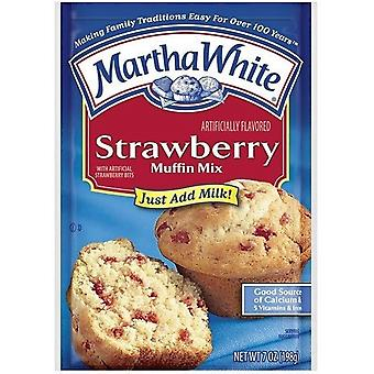 Martha White Strawberry Muffin Mix