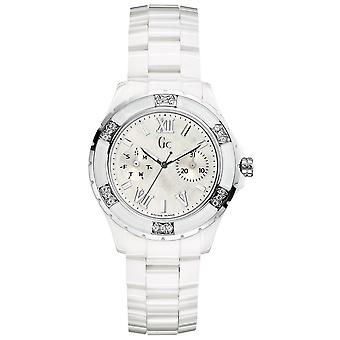 X69117l1s Swiss Analog Quartz Women's Watch with X69117L1S Ceramic Bracelet