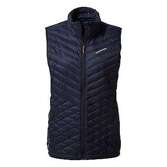 Craghoppers Womens Expolite Packable Isoliertbodywarmer