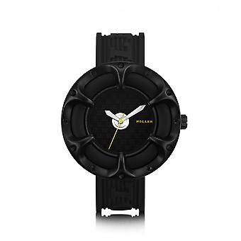 Holler Golden World Black Watch HLW2456-1