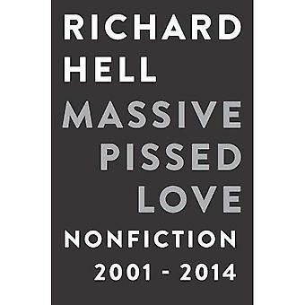 Richard Hell Essays