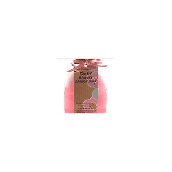 Bomb Cosmetics Shower Soap - Flower Shower