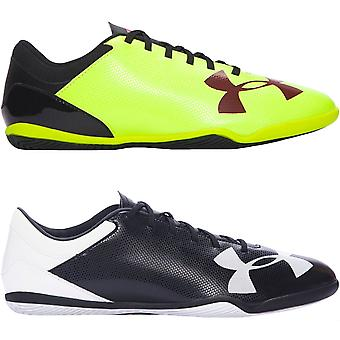 Under Armour Mens Spotlight ID Indoor Football Boots Trainers