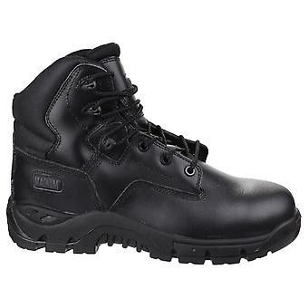 Magnum Mens Precision Leather Safety Boots