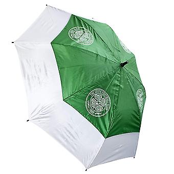 Parapluie de Golf Double baldaquin Celtic FC