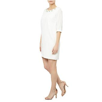 Darling Women's White Payton Tunic Dress