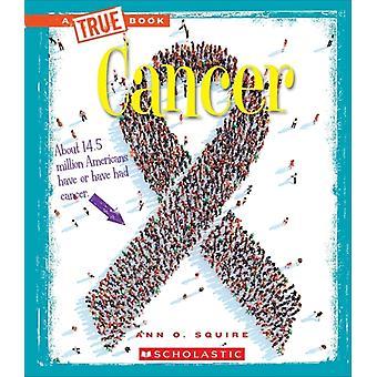 Cancer av Ann O Squire