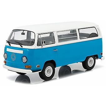 VW T2 B Bus (1971) Diecast Model Car from Lost
