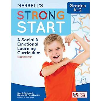 Merrell de sterke Start - een sociale en emotionele leren Curriculum - G
