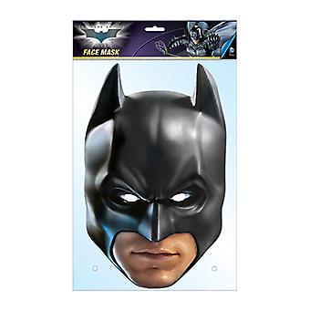 Batman Officielle DC Comics Card Party Fancy Dress Mask
