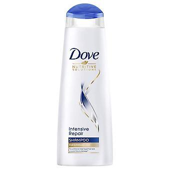 Dove Intensive Repair Shampoo, Damaged Hair, 250 ml