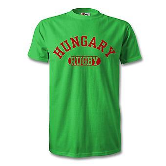 Ungern Rugby T-Shirt