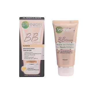 Garnier Skin Naturals Bb Cream Classic #medium 50 Ml voor vrouwen