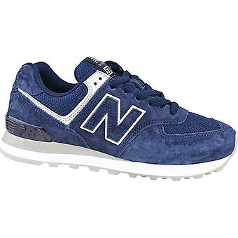 New Balance WL574EY Womens sneakers