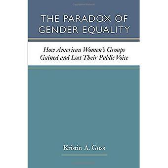 Paradoks równości płci