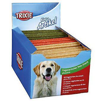 Trixie 70 Rice Chew Sticks 15cm/45g (Dogs , Treats , Sticks)