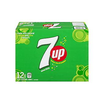 7up-( 355 Ml X 12 Cans )