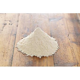 Farine blanche biologique Douce-( 5lb )