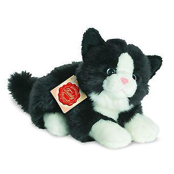 Hermann Teddy katten 20 cm