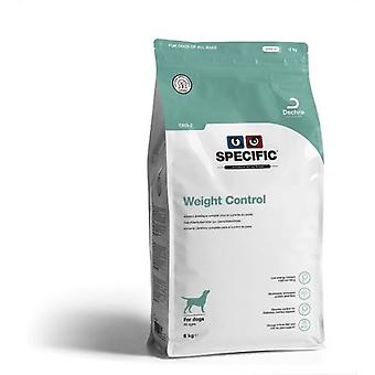 Specific Specific Weight Control CRD-2 (Dogs , Dog Food , Dry Food , Veterinary diet)