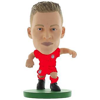FC Bayern Munich SoccerStarz Kimmich Figure