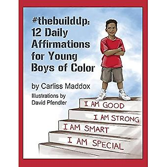 #thebuildup: 12 Daily Affirmations for Young Boys� of Color
