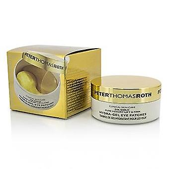 Peter Thomas Roth 24K Gold Hydra-gel Eye patches-30 pares