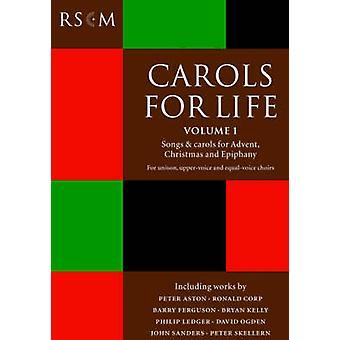 Carols for Life by PeronaWright & Leah