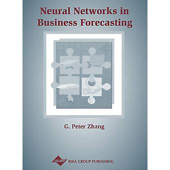 Neural Networks in Business Forecasting by Zhang & G. Peter