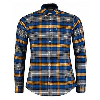 Barbour Highland Check 16 Tailored Fit Shirt