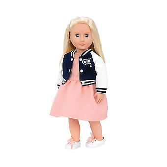 Our Generation 18-inch Terry Doll