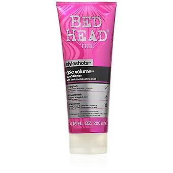 Bed Head Style Shots Volume Conditioner 200 ml
