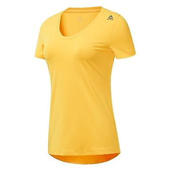 Reebok Wor SW Tee DX0546 training summer men t-shirt