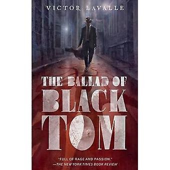 Ballad of Black Tom by LaValle & Victor