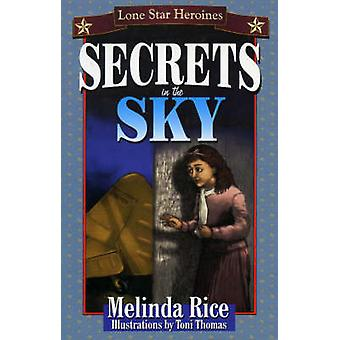 Secrets in the Sky Lone Star Heroines by Rice & Mel