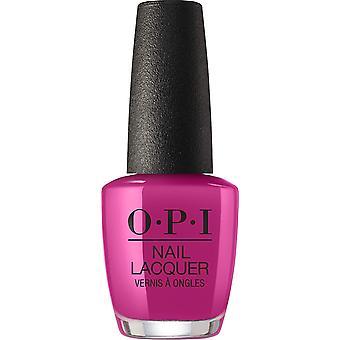Colección de OPI Tokio prisa-juku consigue este Color! 0,5 oz - #NLT83