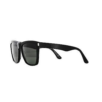 Saint Laurent SL 137 Devon 001 Black/Grey Sunglasses