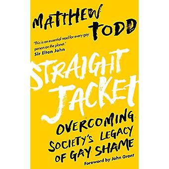 Straight Jacket by Matthew Todd - 9780552778404 Book