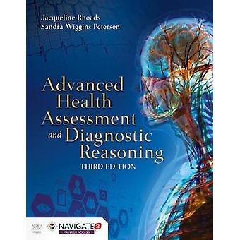 Advanced Health Assessment And Diagnostic Reasoning by Jacqueline Rho