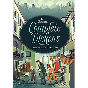 Complete Dickens by Anna Milbourne - 9781474938136 Book