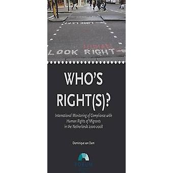 Who's Rights - International Monitoring of Compliance with Human Right