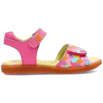 Agatha Ruiz De La Prada 202943 202943AROSYYCORAZONES universal summer kids shoes