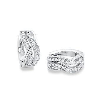 Amor 925 silver white Zirconia cubic 9355327