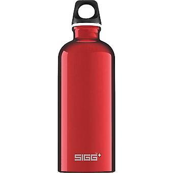 Sigg Traveller Red (0.6L)