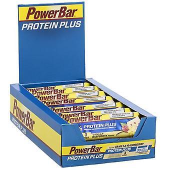 PowerBar Protein Plus 10 Bars