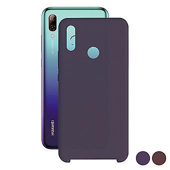 Mobildekning Huawei P Smart 2019 Kontakt TPU