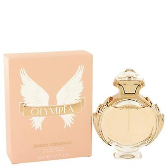 Olympea Eau De Parfum Spray By Paco Rabanne 1.7 oz Eau De Parfum Spray